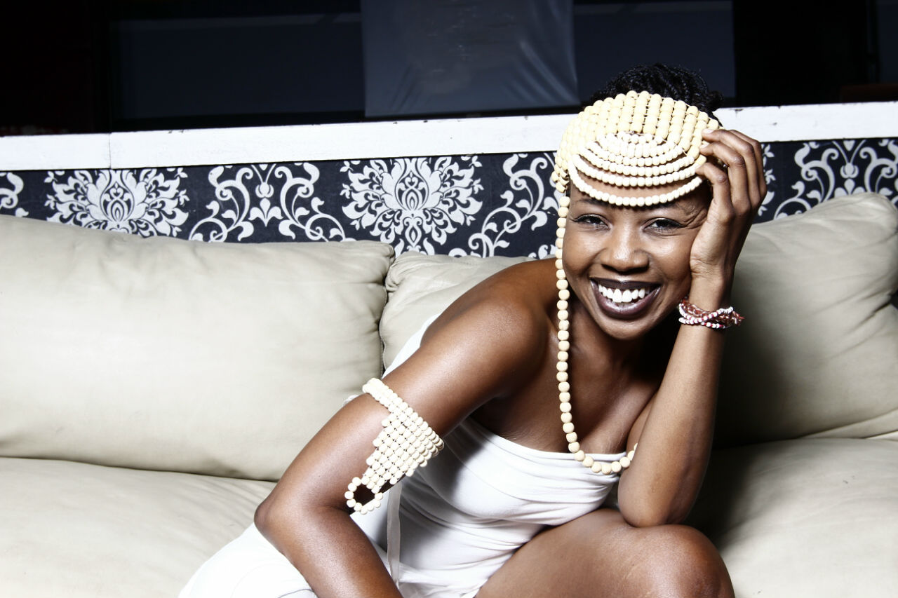 Photo of Youth Village Interview With Ntsiki Mazwai