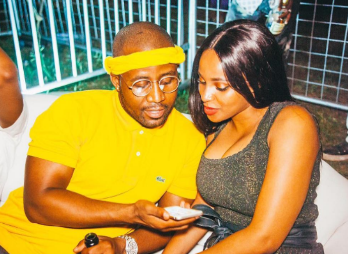 Photo of A List Of Cassper Nyovest And His Alleged Girlfriends