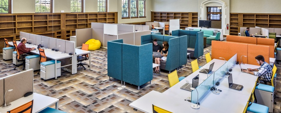 Photo of Things To Consider When Looking For Office Space