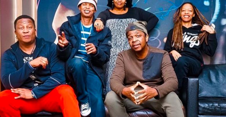 Top 10 Richest South African Musicians