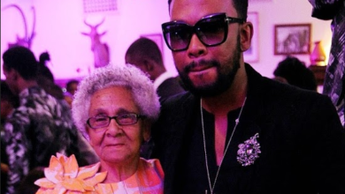 Photo of Fashion Powerhouse David Tlale Mourns The Death Of His Mother