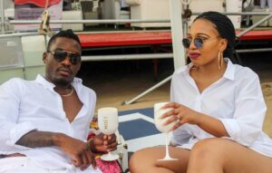 Phindile and Gandu e1568738597572 300x191 - Phindile Gwala Heats Up Instagram With A Steamy Picture Of Her Husband
