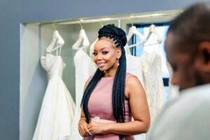 Thembisa wedding 300x200 - Was This Thembisa Mdoda's Secret Perfect Wedding?