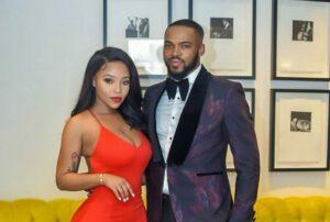 faith e1568712963477 300x202 - Pics: Faith Nketsi and Boyfriend Celebrate Their Anniversary