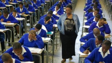 Photo of Department of Basic Education Plans To Let Learners Finish School at Grade 9