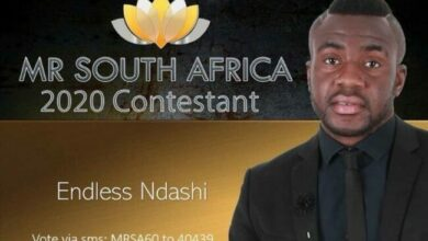 Photo of Twitter Reacts To The 100 Mr SA 2020 Preliminary Contestants