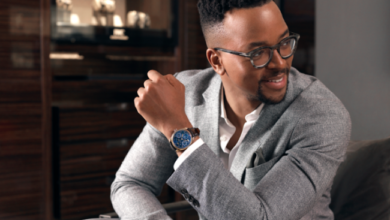 Photo of Twitter User Apologizes To Maps Maponyane In The Funniest Manner Ever