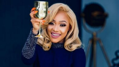 Photo of In Pics! The Transformation Of Thando Thabethe Over The Years