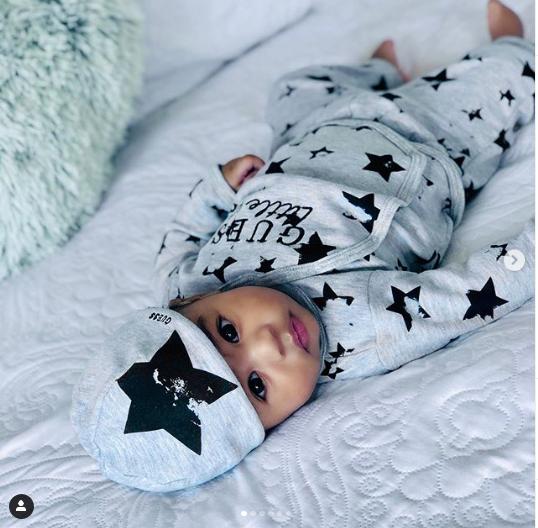 Screenshot 2019 12 18 kay sibiya kay sibiya • Instagram photos and videos3 - 5 Cute Pictures Of Kay Sibiya's Son We Can't Get Enough Of