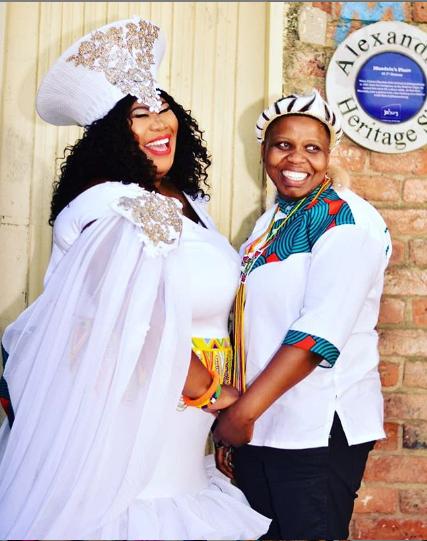 Screenshot 2019 12 20 Somizi somizi • Instagram photos and videos1 - Top 5 SA Celebs Most Beautiful Traditional Weddings of 2019