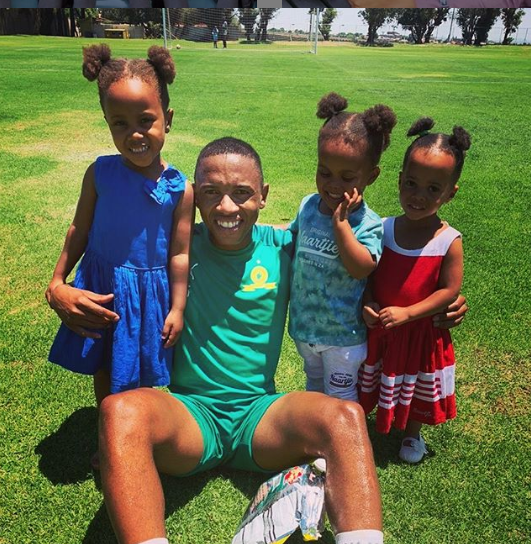 Screenshot 2019 12 30 Andile Jali andilejali 15 • Instagram photos and videos - SA Celebs Who Are Parents To Twins