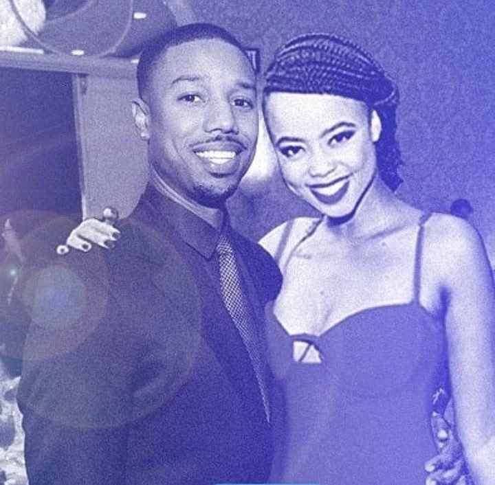 Ntando Michael 1 - SA Celebs and Their International Celebrity Crushes