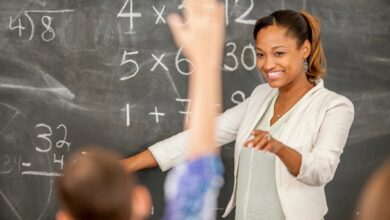 Photo of 10 Tips To Improve Your High School Math Grade